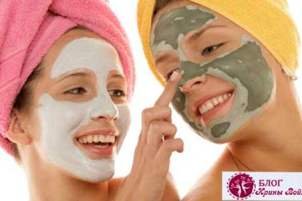 Не выходя из дома: 15 отбеливающих масок для всех типов кожи