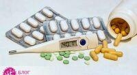 Как провести зиму не болея: обзор противовирусных препаратов