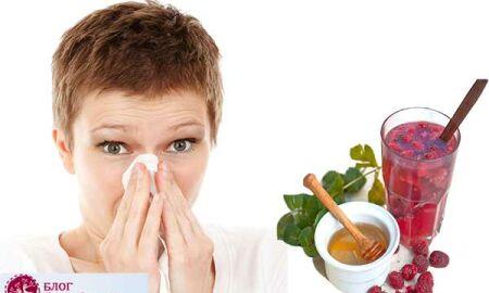 Бережное лечение насморка: нетрадиционные и народные методы