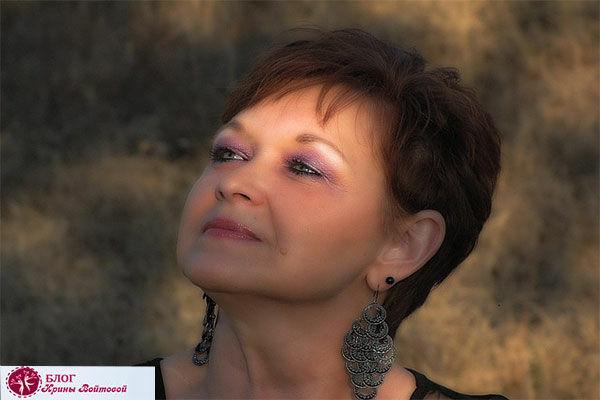 Женская красота после 45 лет: уход за сухой тонкой кожей лица