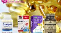 Лекарство против старости: Омега-3 жирные кислоты