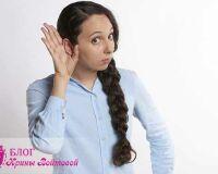Как избавиться от серных пробок в ушах: быстро и безболезненно