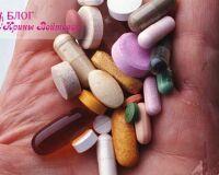 Выпадают волосы? Какие лекарственные средства вы принимаете?