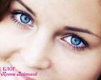 7 полезных советов для молодости ваших глаз