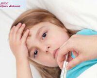Прочь с дороги ОРВИ: Как справиться с простудой у ребенка