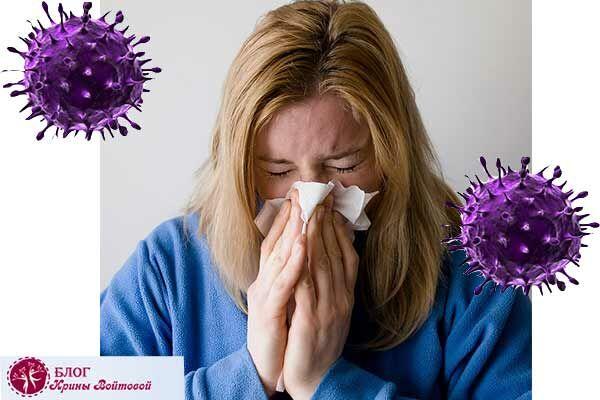 Что такое острый насморк: опасности осложнения, лечение