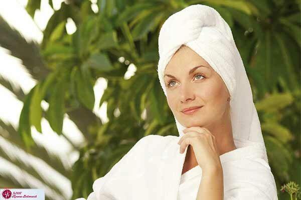 Волосы которых мы достойны: домашние маски для увлажнения волос