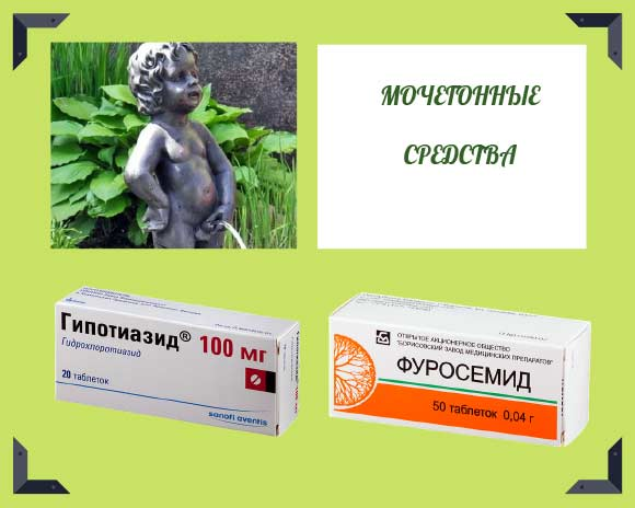 мочегонные-средства